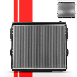 Radiator Replacement Assembly For 2000-2006 Toyota Tundra V8 4.7l Oe Style