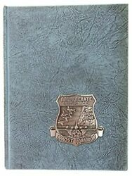 Ghost Squadron Of Confederate Air Force 1939-1945 A By N/a - Hardcover Vg+
