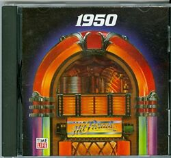 Various - Your Hit Parade - 1950 - Cd - Brand New/still Sealed