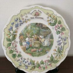 Royal Doulton Brambly Hedge The Meeting