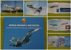 Russian Combat Aviation And Aerospace Defence. Bomber, Fighter, Attack Aircraft.