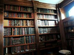 Lot 2 Great Books Of 20th Century Collection In 25 Volumes Easton Press Fine