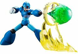 Rockman X X Height Approx 135mm 1/12 Scale Plastic Model
