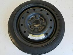 Wheel Spare Compact With Tire Fits 04-08 Suzuki Forenza Oem