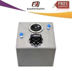18646 Aeromotive Universal True Variable Speed Fuel Cell 6 Gallons 7.0 Gpm