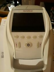 Verathon Aortascan Ami 9700 With, Probe, And Stand , Needs Battery Charger