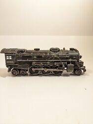 Lionel Steam Locomotive 2026 2-6-4 Train Engine 027 Untested As Is