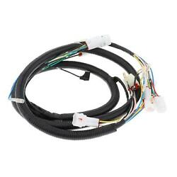 Motorcycle Wiring Harness Fit For Yamaha Banshee Replace Parts Plastic