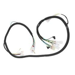 Motorcycle Wiring Harness For Yamaha Banshee Replacement Parts Acc Plastic