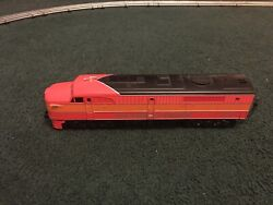 O Scale Railking By Mth Southern Pacific Alco Pa A-unit Non-powered