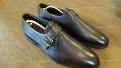 Leather Bottom Monstrup Shoes Business