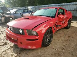 Mustang Engine 4.6l