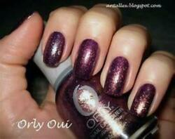 Orly Nail Lacquer - Choose Your Color - Sale