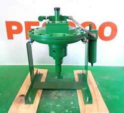 🟠 Western Pneumatic Driven Chemical Pumps Pessco Is Offering 1 C082621-7-14 🗽