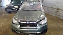36k Tested Engine 2.5l Vin A 6th Digit Pzev Automatic Fits 17 Forester 517701