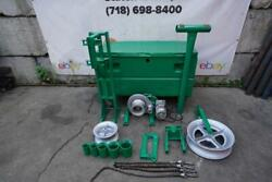 Greenlee 4000 Lbs Wire Cable Tugger Puller  Works Fine