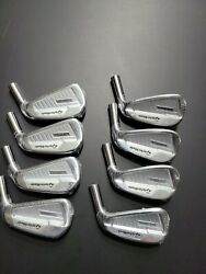 Taylormade P760 3-pw Head Only Tour Issue Jason Day Grind