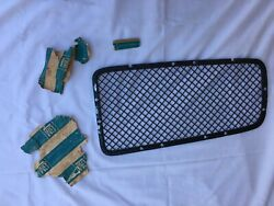 Nos 1971 Gto Judge 484271 Rh Front Grille Gm Oem First Run Passenger Side