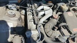 84 Porsche 944 2.5l Used Engine Assembly As Complete Lift Out
