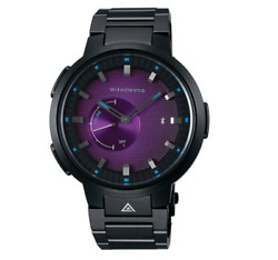 Seiko Wired Wena Agab703 Ghost In The Shell Sac_2045 Limited Model From Japan