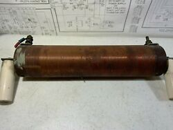 Military Surplus Fixed Inductor 1000 Uh