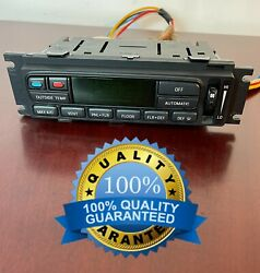 ✅ Reman 2002 2003 Ford F150 A/c Heater Climate Temperature Control Exchange