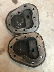 Indian Chief 1935 - 1937 Cylinder Heads