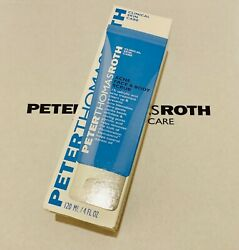 Peter Thomas Roth Acne Face And Body Scrub 4oz 120ml New In Box 100 Authentic