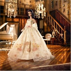 Barbie Dolls J0959 Fashion Model Collecton Bmfc Lady Of The Manor