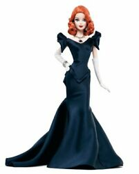 Barbie Dolls Collector Collectable Collection W7818 Smithsonian Hope