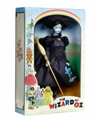 Barbie Dolls Collector Collectable Collection T2152 Wizard Of Oz