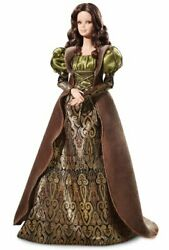Barbie Dolls Collector Collectable Collection V0444 Museum