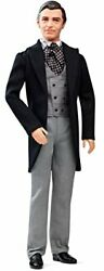 Barbie Dolls Collector Collectable Collection Bcp73 Gone With The