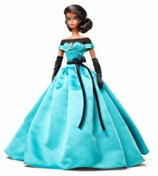 Barbie Dolls Collector Collectable Collection X8275 Ball Gown