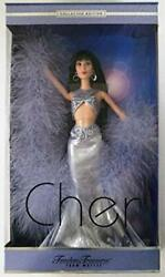 Barbie Dolls Collector Collectable Collection 29049 Mattel Cher Doll Timeless