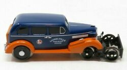Lionel 6-28477 Lionel Lines Early Era Inspection Vehicle Nib