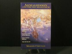 Armageddon And New Millenium By Morris Cerullo