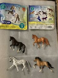 Breyer Stablemates Mystery Horse Surprise Series 3. Tractor Supply Company TSC