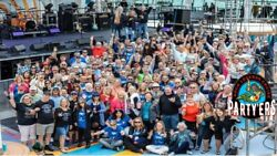 Rock Legends Cruise 9 Stateroom For Sale For Two Guest At Face Value Sold Out