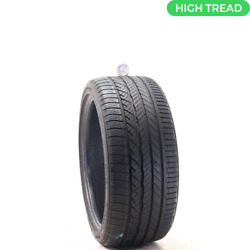 Used 255/35r19 Dunlop Conquest Sport A/s 96y - 9/32