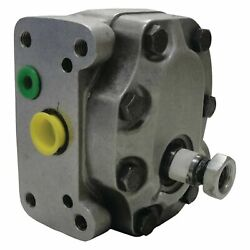 New Hydraulic Pump For Case International Tractor 856 With C310 D407 Engines