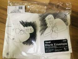 Nulbarich T-shirt M Blank Envelope With Dvd