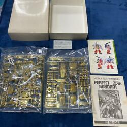Pramo Kyoshiro Special Production Lottery Limited Novelty 1/144 Gold Plated