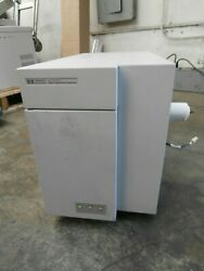 Hp Agilent Mass Selective Detector 5972a Msd Sn3549a03245 T13-wh