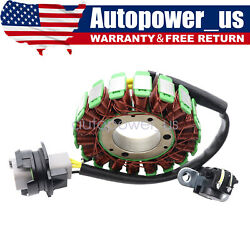 Stator Magneto Fit For Seadoo 800 951 Gtx Gsx Spx Rx Xp 95-03 420886588