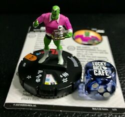Dc Heroclix Justice League Unlimited 069 Brainiac Chase