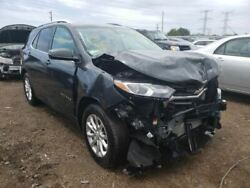 Trunk/hatch/tailgate With Privacy Tint Opt Ako Fits 18-19 Equinox 1161678