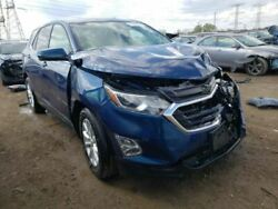 Trunk/hatch/tailgate With Privacy Tint Opt Ako Fits 18-19 Equinox 1161365