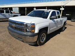Driver Front Door Classic Style Fits 14-19 Silverado 1500 Pickup 1559302