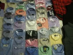 Wholesale Clothing Menand039s Dress Shirt And Vest Menand039s Clothing Mixed Color New 100